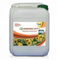 Biocomplex-to BTU for industrial crops