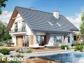 Проект Дом в аурорах