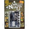 Мульти-кредитка ключ WALLET NINJA 18в1 8,5*5,3см
