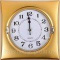 """Настенные часы """"Квадрат"""" 22,5*22,5*4,5см"""