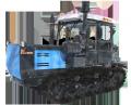 Трактор гусеничный ХТЗ-181.21