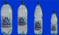 """Вода питьевая сильногазированная """"Себек"""" в бутылках 0,5 - 3,0 л."""