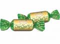 Неглазированные конфеты с добавлением арахиса и какао-порошка ЧИО ЧИО НАТ