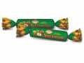 Конфеты глазированные с дробленым фундуком и арахисом SHERWOOD