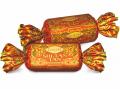Конфеты глазированные с добавлением халвы и дробленого арахиса SULTAN TAN
