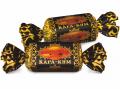 Глазированные конфеты с добавлением какао и вафельной крошки КАРА-КУМ