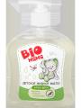 Детское жидкое мыло Алоэ вера Bio Няня Baby Care