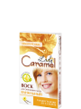 Wax for depilation face Lady Caramel Vanilla (12pcs / pack)