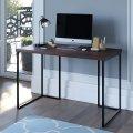 Письменный стол Fenster Вега 1 Коричневый 75,5x120x60,5