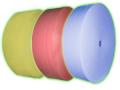 Основа из целлюлозы для производства санитарно-гигиенических изделий – полотенец на гильзе, туалетного паперу, серветок, и Джамбо рулонов цветная