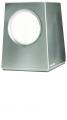 ТM Marathon Пластиковый держатель бумажных салфеток - (белый) (12шт/ящ)