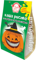 Boiled rice with pumpkin and prunes, 0.28 kg