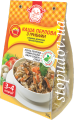 Barley porridge with mushrooms, 0.235 kg