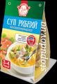 Рыбный суп, 0,1 кг