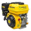 Двигатель бензиновый Sadko GE-200 PRO (воздушный фильтр в масляной ванне) (6,5 л.с.)