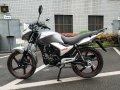 Мотоцикл HORNET R-150 (150 куб. см), мокрый асфальт