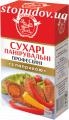 """Сухари панировочные """"Профессиональные"""" с паприкой, 180 г"""