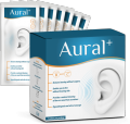 Sachet hearing Aural + (Aura +)