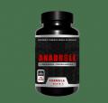 Капсули для росту м'язів Anadrole (Анадрол)