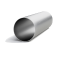 Труба нержавеющая электросварная 25х25х1,0; 201 (12Х15Г9НД)