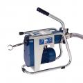 Спиральная машина с электрическим приводом для канализационных труб Mini Victor (Rioned)