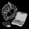 Широкий выбор насадок и приспособлений для спиральных машин RIONED