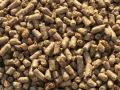 Комбикорм в гранулах: отруби овсяно-ячменные