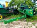 Жатка зерновая John Deere 822 (2000)