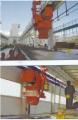 Оборудование для транспортировки бетона
