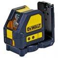 Лазерный уровень 2-х плоскостной DeWALT DCE0811D1G