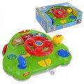 Руль музыкальный Play Smart 7066 (23871)