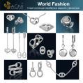 Серебрянные изделия коллекция World Fashion
