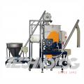 Оборудование для приготовления стирального порошка, бытовой химии, фармпрепаратов