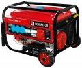 Бензиновий генератор Kraftwele KW6500 3F 6.5 кВт