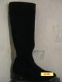 Сапоги кожаные зимние Модель 115
