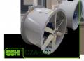 Axiální ventilátor 300/301 OZA OZA