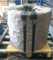 Покрытие антикоррозионное защитное для стального металлопроката. Защита стального штрипса от коррозии