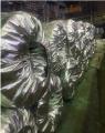 Защита оцинкованной проволоки от белой коррозии – СЗБК