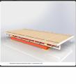 Линии производства панелей , домокоплектов для строительства каркасных домов