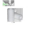 Высокоэффективный молочный фильтр ANKAR 100 тонн