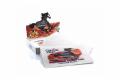Пластырь перцовый, медицинский  Cansin Yaki 10x18 см