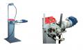 Розвідне обладнання для стрічкових пилок