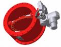 Энергетическое оборудование: вентиляторы, воздуходувки, дымососы, компрессоры (центробежные винтовые поршневые), сосуды, емкости, баки, резервуары, запорная арматура, краны шаровые высокого давления