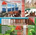 Business cards, calendars, leaflets, flyers, brochures, ads, posters