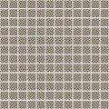 Плитка облицовочная KERAMA MARAZZI Мозаичная 29,8Х29,8 Кастелло Орнамент Беж (20104)