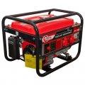 Генератор бензиновый макс. мощн. 2.4 кВт., ном. 2.2 кВт., 5.5 л.с., 4-х тактный, ручной пуск 40.7 кг. INTERTOOL DT-1122