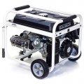Бензиновый генератор MX7000E