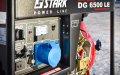 Дизельный генератор Stark DG 6500LE (260010050)