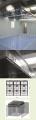 Ламинарная установка (подвесная) с вертикальным потоком воздуха