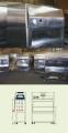 Ламинарный шкаф с вертикальным потоком воздуха (ббб i класса)